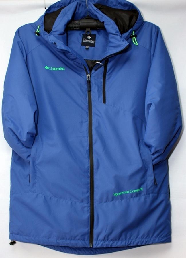 Куртки мужские  оптом 13967458 6604-4