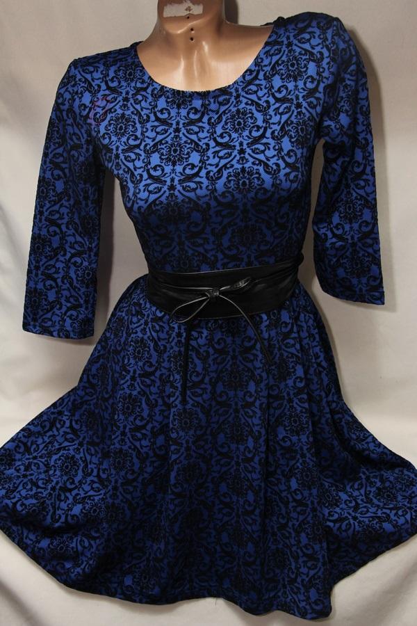 Платья женские оптом 18642950-27