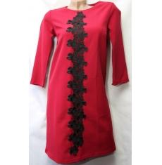 Платье женское оптом 0202919 5012