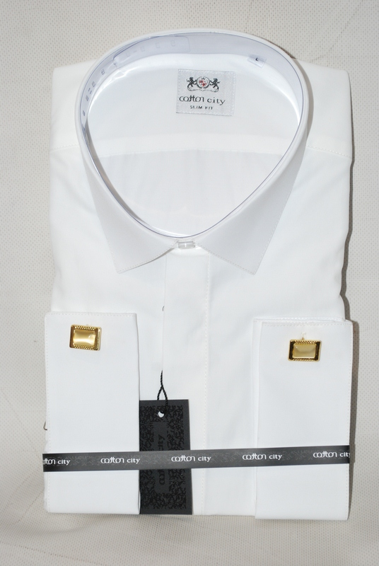 Рубашки мужские оптом 40619782 08-1