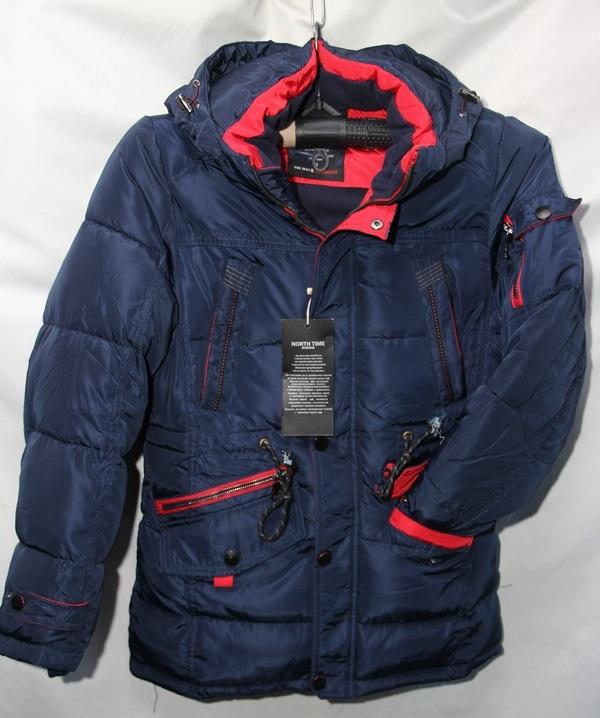 Куртки зимние LIA  подростковые оптом 21085563 1701