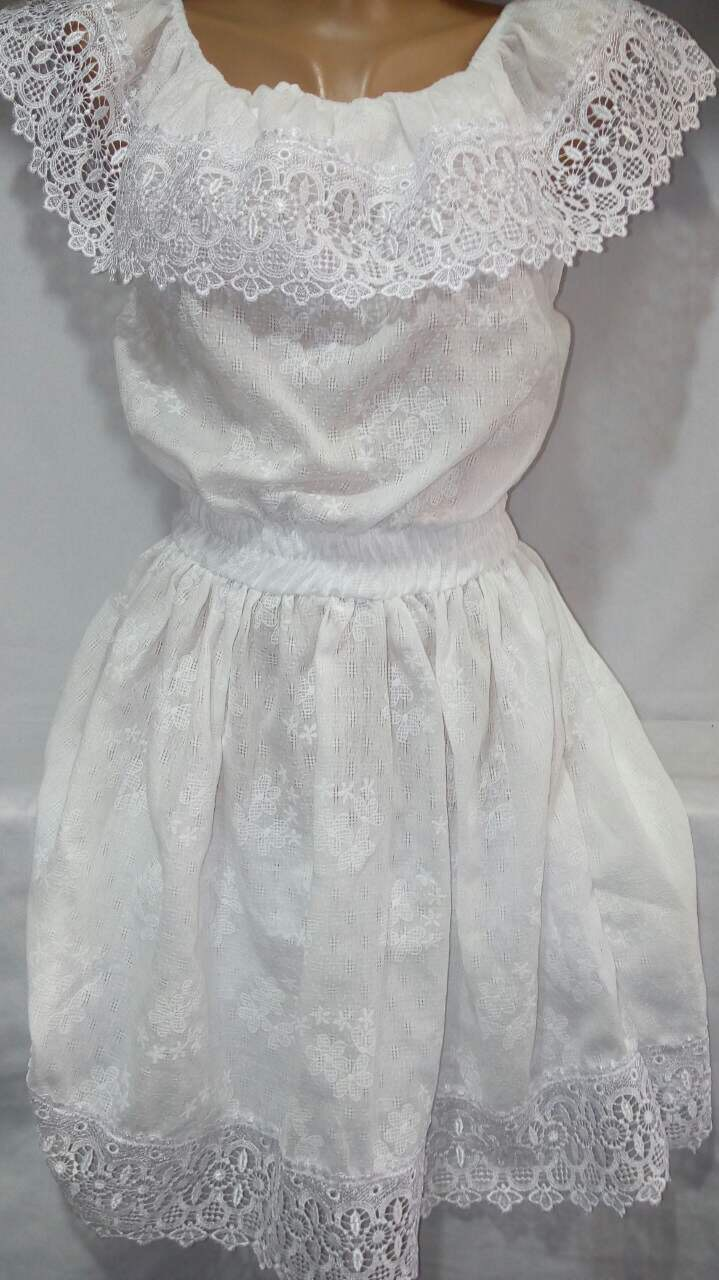 Платья женские оптом 1503628 20-1
