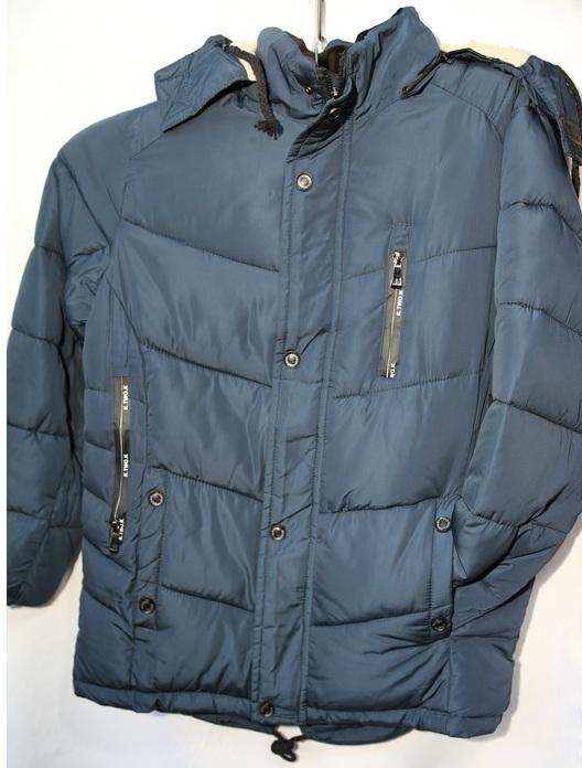 Куртки подростковые оптом 53482961 1753-1