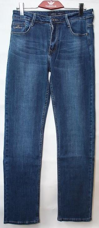 Джинсы мужские Li Feng Jeans оптом 85609473 7521