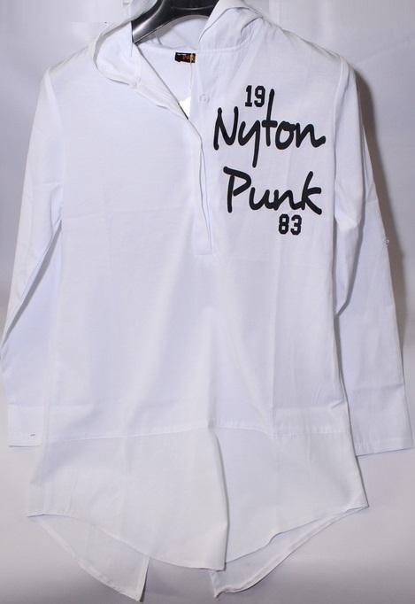 Рубашки женские оптом 18026745 1820-5-26
