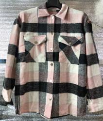 Рубашки женские оптом 41369780 01-3