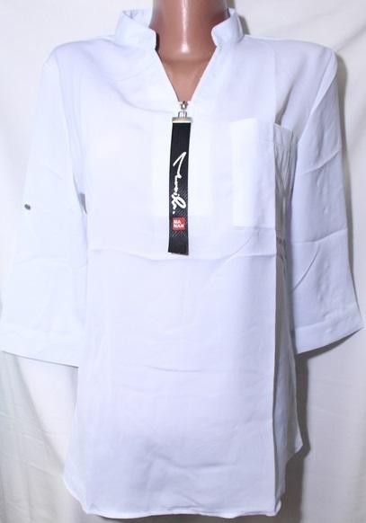 Рубашки женские оптом 02918456 В1872-3