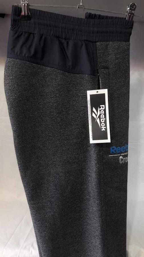 Мужские спортивные штаны оптом  14103537 350-9