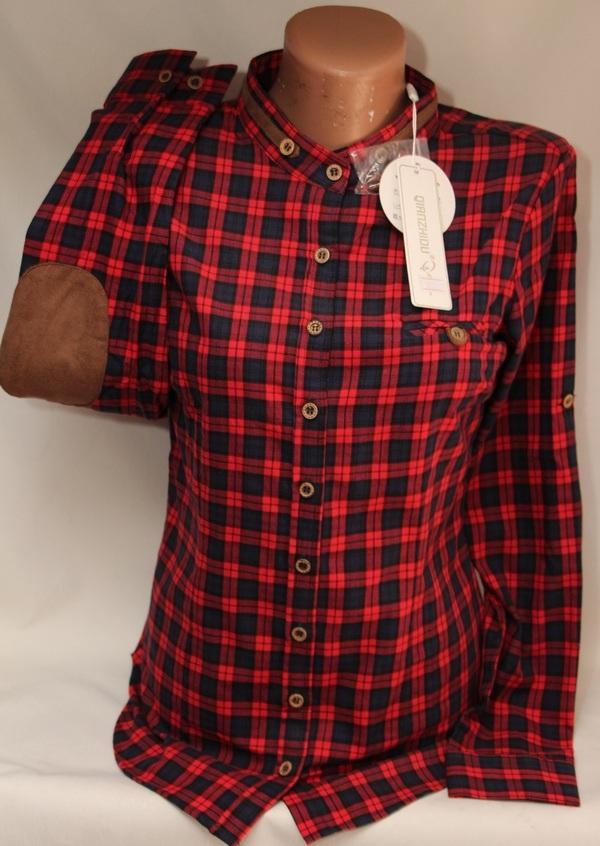 Рубашки женские оптом 22081188 95061