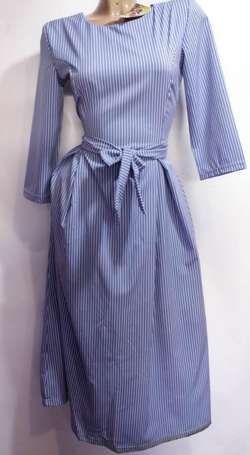 Платье женские оптом 26587493 4-110