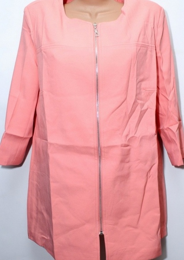 Пальто женские оптом 95028641 6847-2