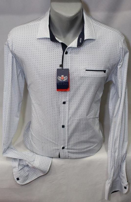 Рубашки PAUL STAR мужскиеТурция оптом 89170465