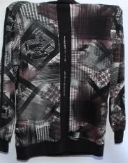 Блуза Коричневая 1792 - D 005