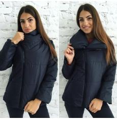 Куртка женская оптом 21114838 161