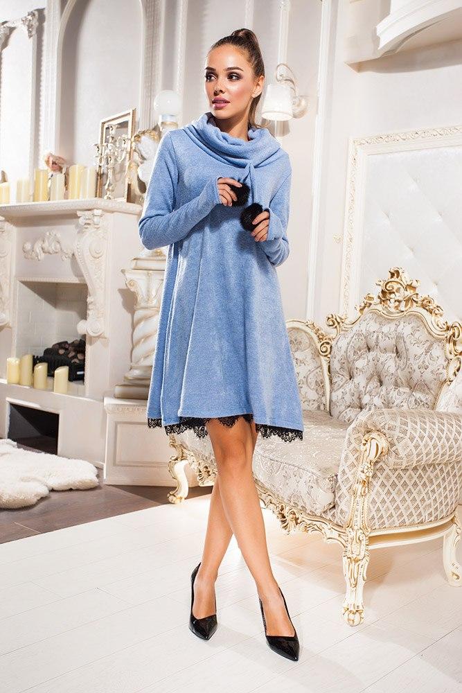 Платья женские оптом 25094022 523-19