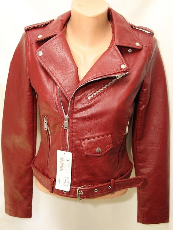 Куртки женские оптом 07856142 329-1608