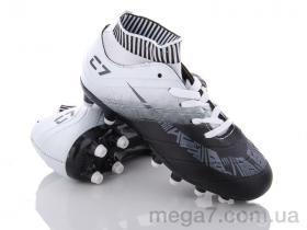 Футбольная обувь, Alemy Kids оптом RY2959D
