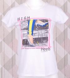 Футболки женские оптом Турция HEYC 64890217    333-10