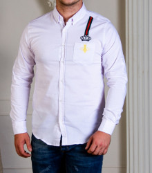 Рубашки мужские оптом 89153476 01 -3