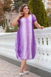 Платья  женские БАТАЛ оптом 96258173 14  -31