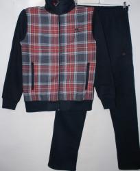 Спортивные костюмы мужские SHOOTER на байке оптом 24105976 8614 -11