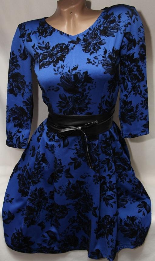 Платья женские оптом 18642950-25