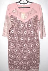 Платья женские SELTA БАТАЛ оптом 75398264 866-11