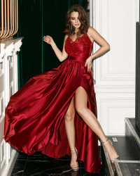 Платья женские оптом 90427816   7369-1