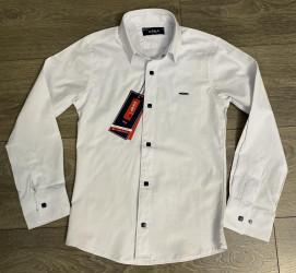 Рубашки подростковые ARMA  оптом 24093158 01-2