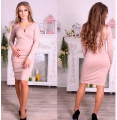 Платье женское оптом 05124684 1.104