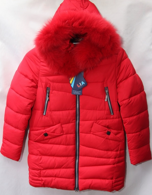 Куртки детские LIA оптом 04815623 1720-113