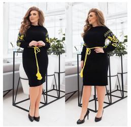 Платья женские оптом 35978604 01-4