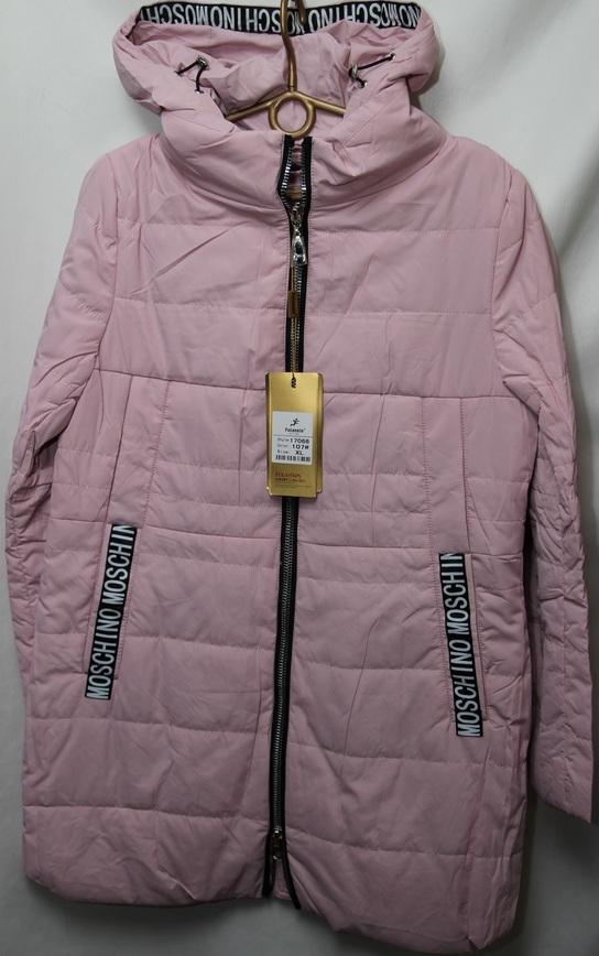 Пальто женское FULANXIN оптом 59472316 17068-4
