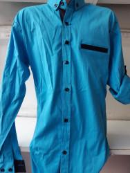 Рубашки юниор оптом 21063758 01-4