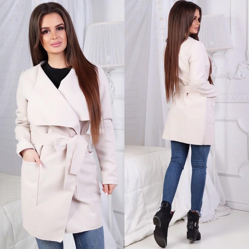 Пальто женские оптом 74350962 11-11