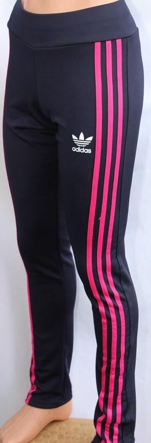 Спортивные штаны женские оптом 0703291 1-5