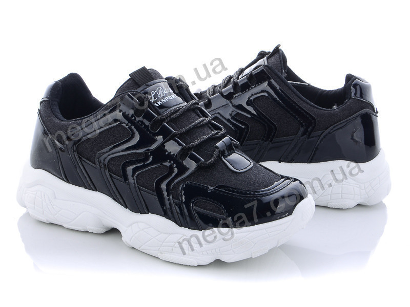 Кроссовки, Class Shoes оптом R880 black