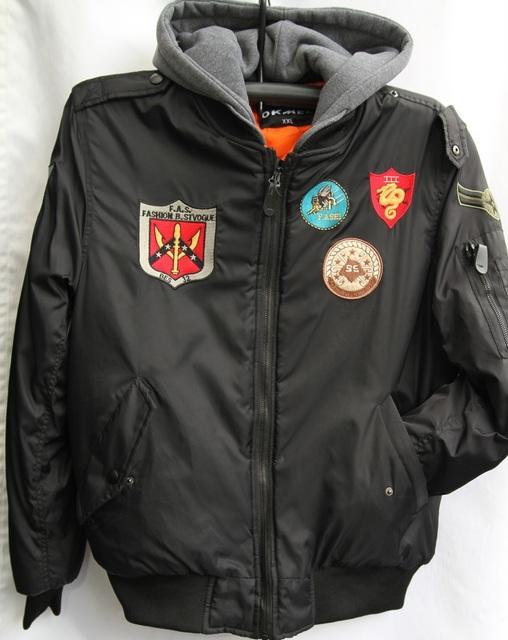 Куртки мужские оптом 06257984 000-1