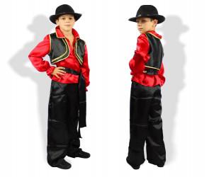 Новогодние костюмы детские оптом 85471932 055-73