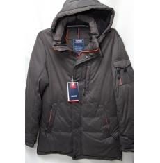Куртка мужская зимняя оптом 0412975 8611