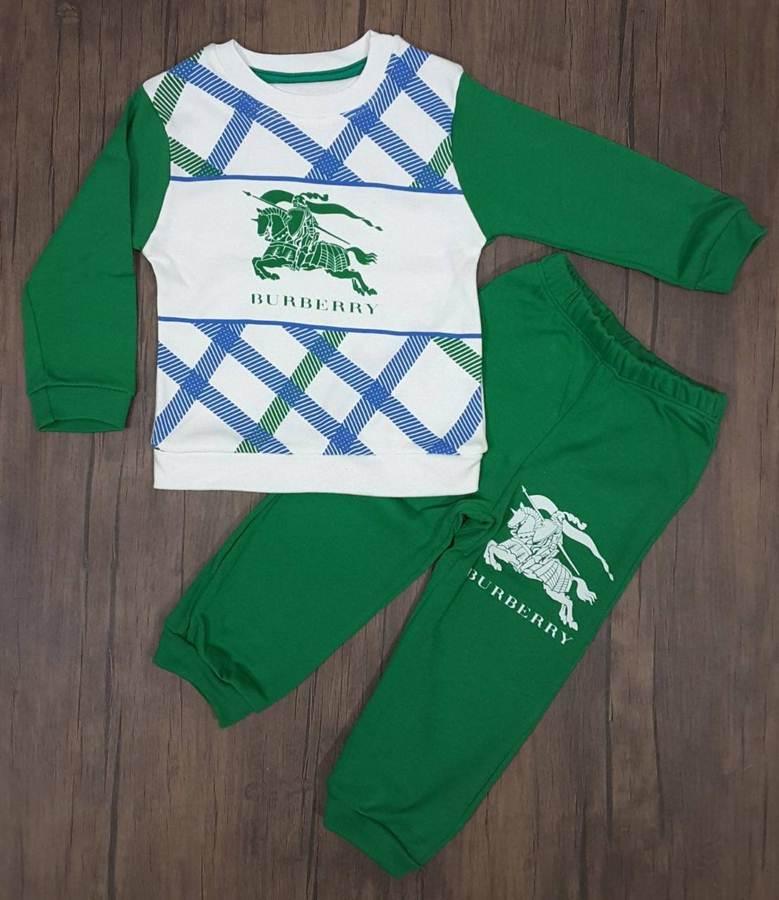 Спортивный костюм детский Barberry оптом 13685427 1-2