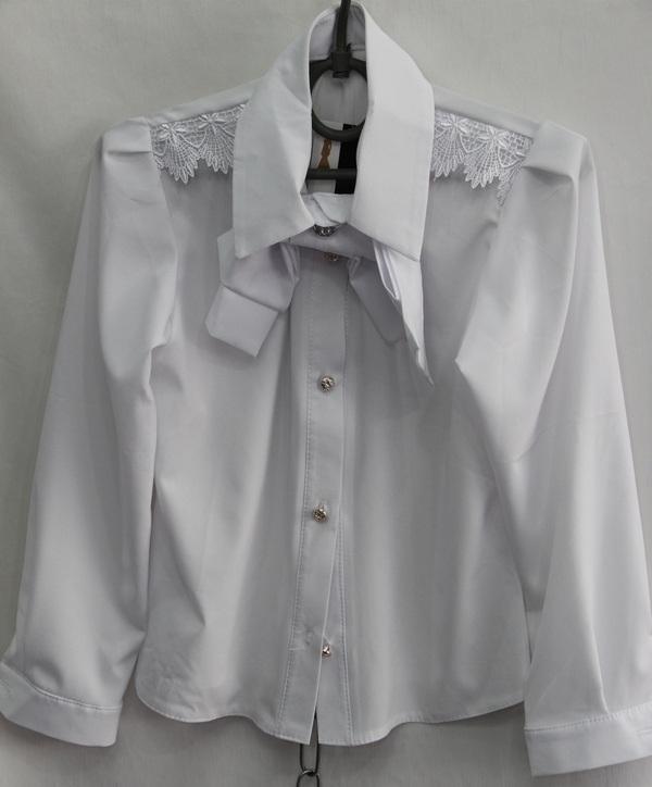 Блузы школьные оптом 20385176 01-70