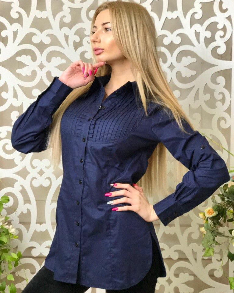 Блузка женская оптом 23095233 1111-59