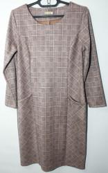Платья женские SELTA БАТАЛ оптом 06189573 857-14