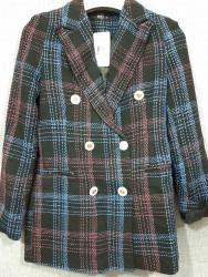 Пиджаки женские BGD оптом 52814067 01 -2