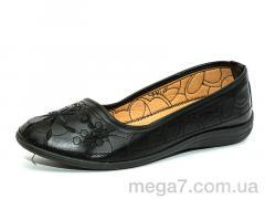 Туфли, Saimaoji оптом V113 черный