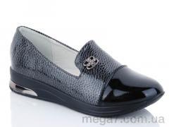 Туфли, Башили оптом 9G225-2