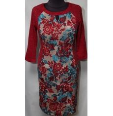Платье женское батал оптом 36729418 032