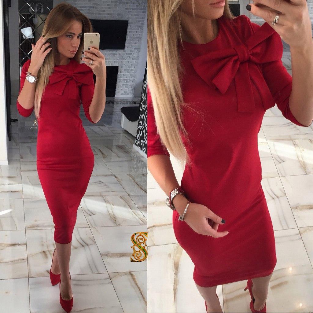 Платья женские оптом 24041351 501-33