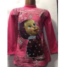 Платье детское оптом 2210883 1100